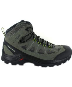bota-salomon-authentic-ltr-gore-tex-green-para-trekking-hombre